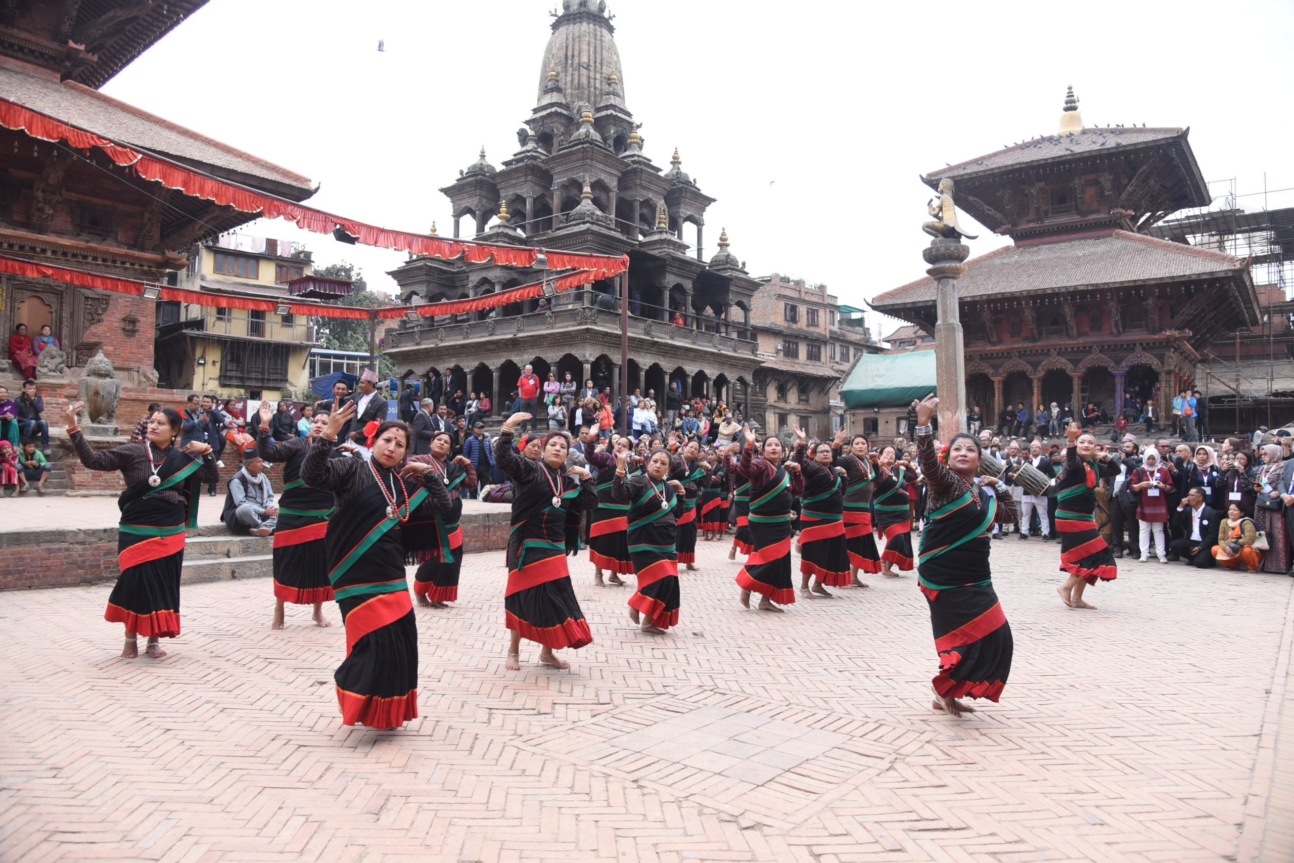 CityNet and Lalitpur gather Asian local authorities to share their experiences on Heritage and Sustainable Tourism