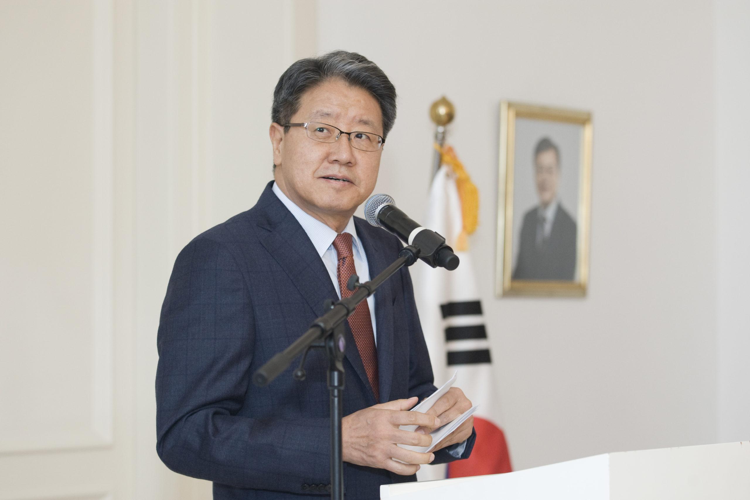 Mr. Yim Geun Hyeong is selected as CityNet new CEO