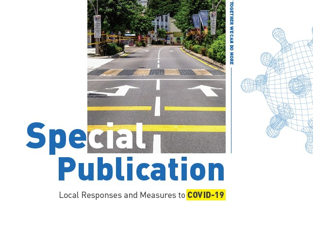 Local Responses and Measures to COVID-19; Insights from CityNet Members