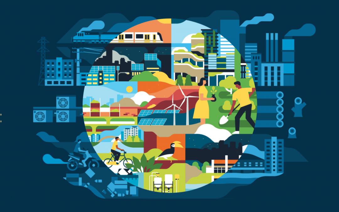 Invitation to the World Cities Summit 2021