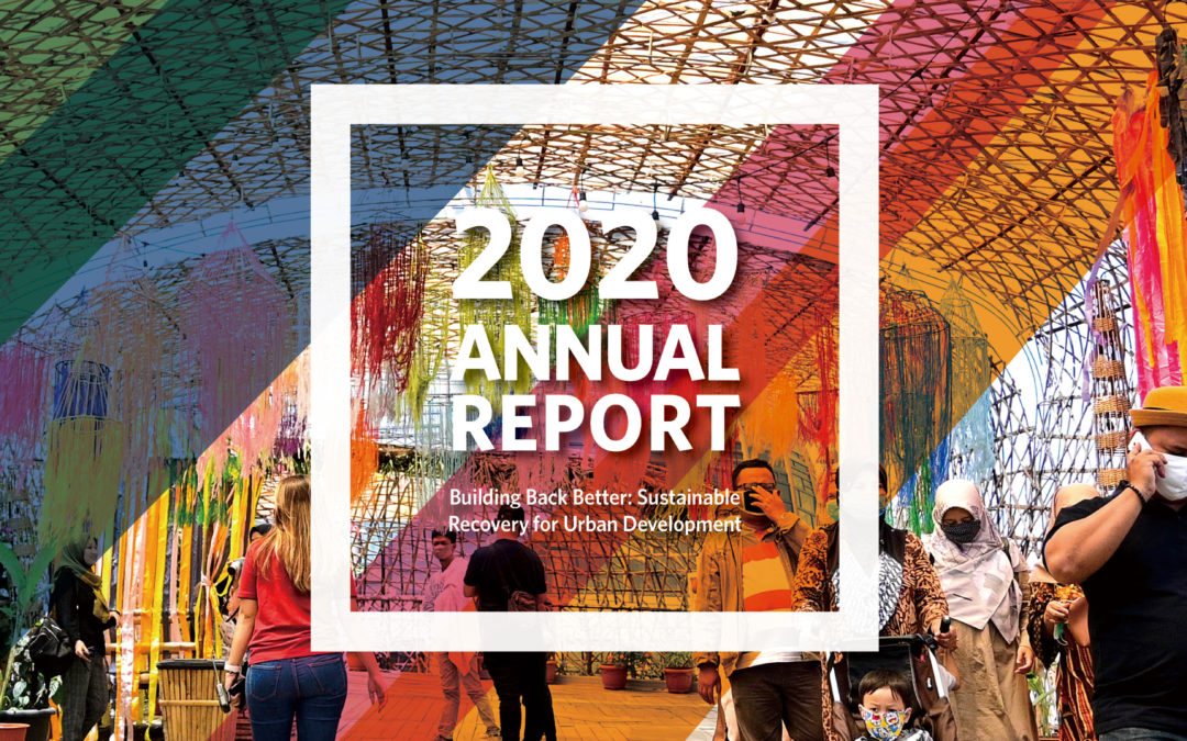 2020년 연간 보고서 (영문)