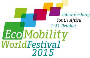 EcoMobility Festival_Joburg banner
